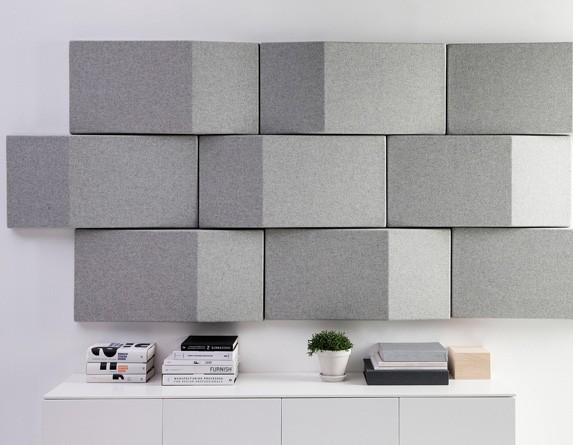 готовые мягкие стеновые панели