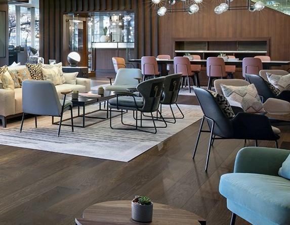 мебель HoReCa для ресторанов