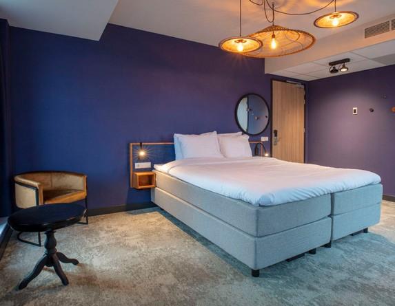 кровати для гостиниц и отелей сдвоенные