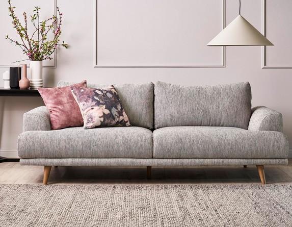производство диванов