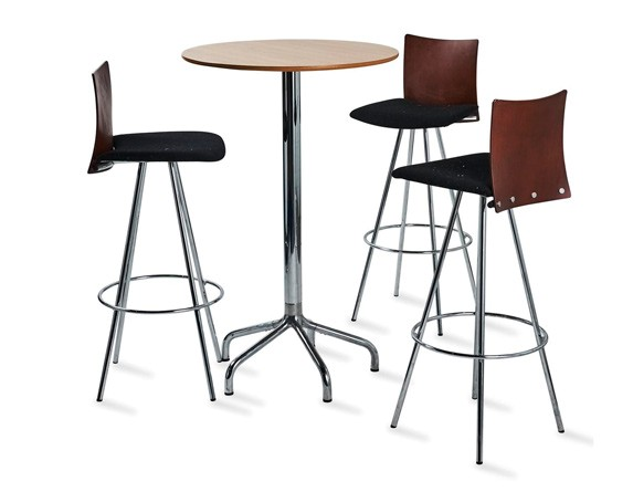 стол барный высокий