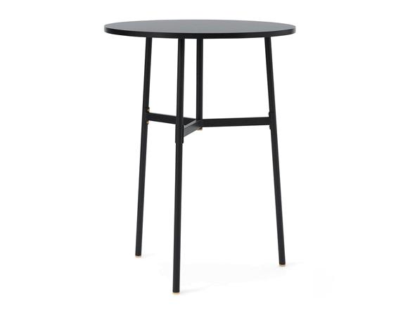 стол для кафе круглый
