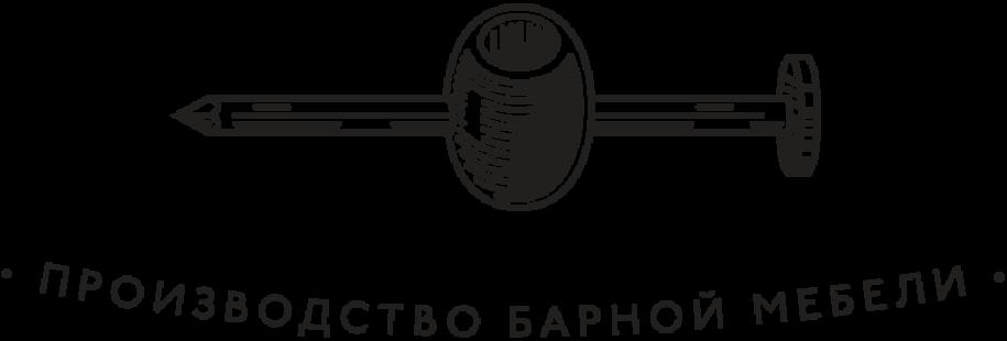 логотип Бар-Комплект | Производитель мебели на заказ