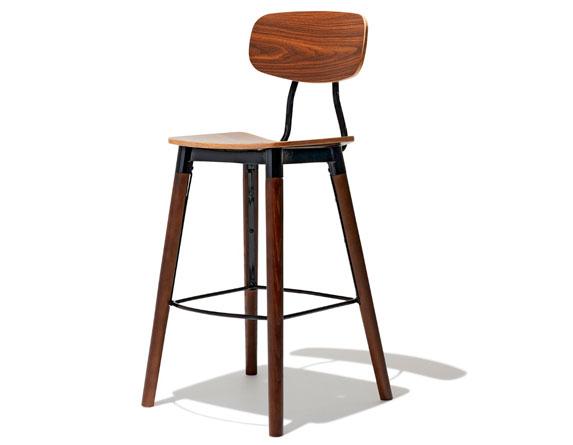 металлические стулья для бара