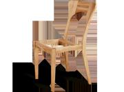 каркас деревянного стула